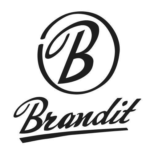 brandit logo | Kamavaja.fi verkkokauppa