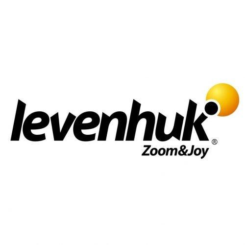 Levenhuk logo | Kamavaja.fi verkkokauppa