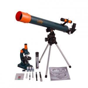 Levenhuk-LabZZ-MT2-lasten-mikroskooppi-teleskooppi