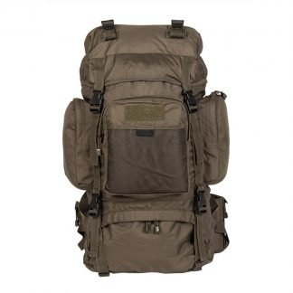 Mil-Tec Commando rinkka 55 l, oliivi | Kamavaja.fi verkkokauppa