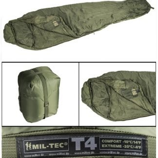 Mil-Tec Tactical 4 makuupussi | Kamavaja.fi verkkokauppa | Kamavaja.fi verkkokauppa
