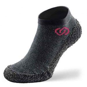 Skinners Speckled Black sukkakengät - Kamavaja