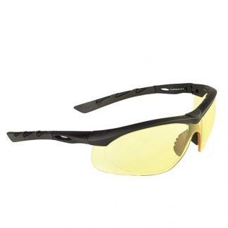 Swiss Eye taktiset suojalasit, keltainen | Kamavaja.fi Verkkokauppa
