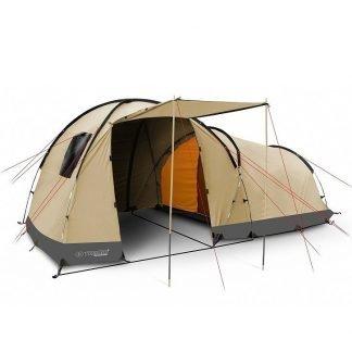 Trimm Arizona II teltta 4-5 hengelle, hiekka | Kamavaja.fi Verkkokauppa