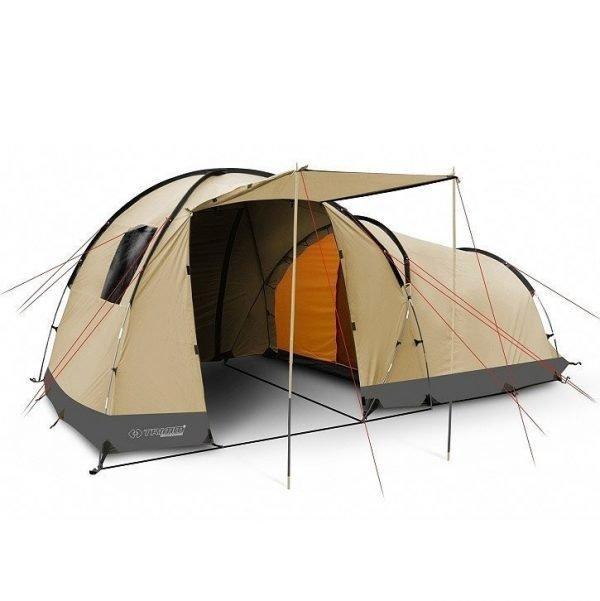 Trimm Arizona II teltta 4-5 hengelle, hiekka   Kamavaja.fi Verkkokauppa