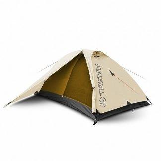 Trimm Compact 2-3 hengen teltta, hiekka | Kamavaja.fi Verkkokauppa