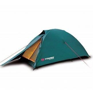 Trimm Duo teltta 2 hengelle, vihreä | Kamavaja.fi Verkkokauppa