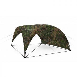 Trimm Party M05 maastokuvioitu telttakatos | Kamavaja.fi Verkkokauppa