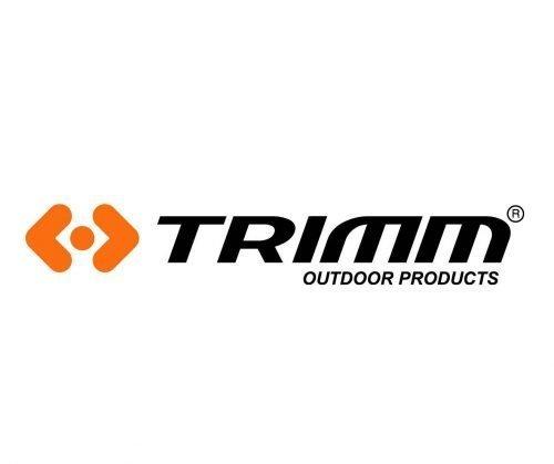 trimm logo | Kamavaja.fi verkkokauppa