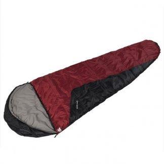 Mummy makuupussi 10-T Arctic Sun | Kamavaja.fi verkkokauppa