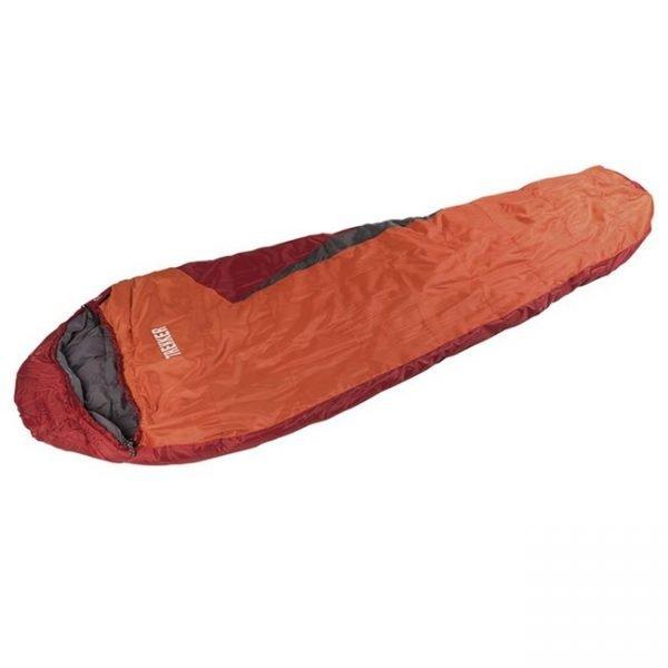 Explorer Trekker mummy makuupussi | Kamavaja.fi verkkokauppa