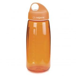 Nalgene N-gen juomapullo 0,75 l, oranssi | Kamavaja.fi verkkokauppa | Kamavaja.fi verkkokauppa