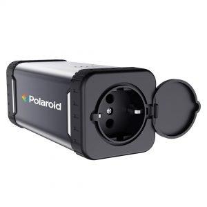 PS100_Polaroid_kannettava_latausasema | Kamavaja.fi verkkokauppa