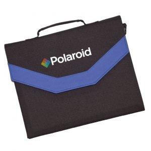 Polaroid SP50 aurinkopaneelisalkku | Kamavaja.fi Verkkokauppa