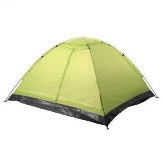 Atom-Outdoors-4-hengen-teltta-vihreä | Kamavaja.fi verkkokauppa