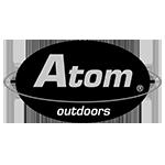 Atom Outdoors | Kamavaja.fi verkkokauppa | Kamavaja.fi verkkokauppa