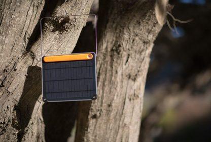 BioLite Aurinkopaneeli 5+ | Kamavaja.fi verkkokauppa