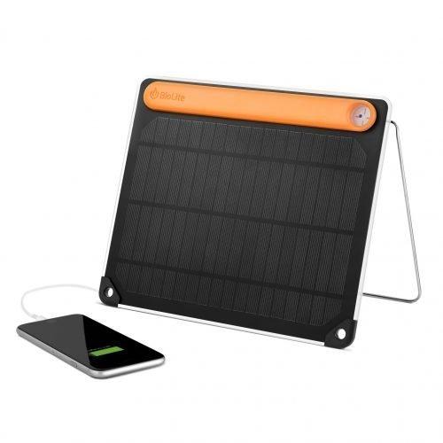 BioLite Aurinkopaneeli 5+ | Kamavaja.fi verkkokauppa | Kamavaja.fi verkkokauppa