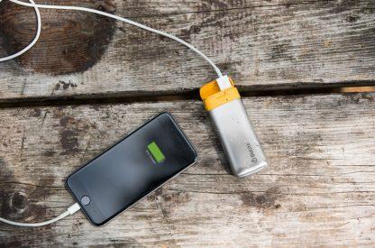 BioLite Charge 20 USB Power Pack | Kamavaja.fi verkkokauppa