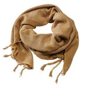 Brandit Shemagh-huivi, camel | Kamavaja.fi verkkokauppa