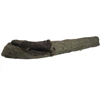 Mil-Tec US Style 2-osainen makuupussi | Kamavaja.fi verkkokauppa