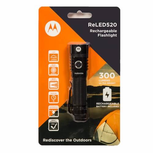 Motorola MR520 taskulamppu 4   Kamavaja.fi verkkokauppa