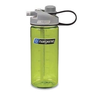 Nalgene-Bottle-MultiDrink-Tritan-vihreä
