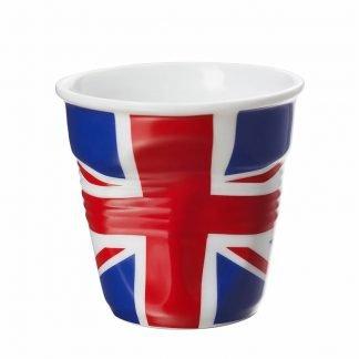 Revol Rutista mua espressokuppi, England   Kamavaja.fi verkkokauppa