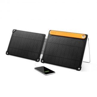 Solar chargers Aurinkopaneeli 10+ | Kamavaja.fi verkkokauppa