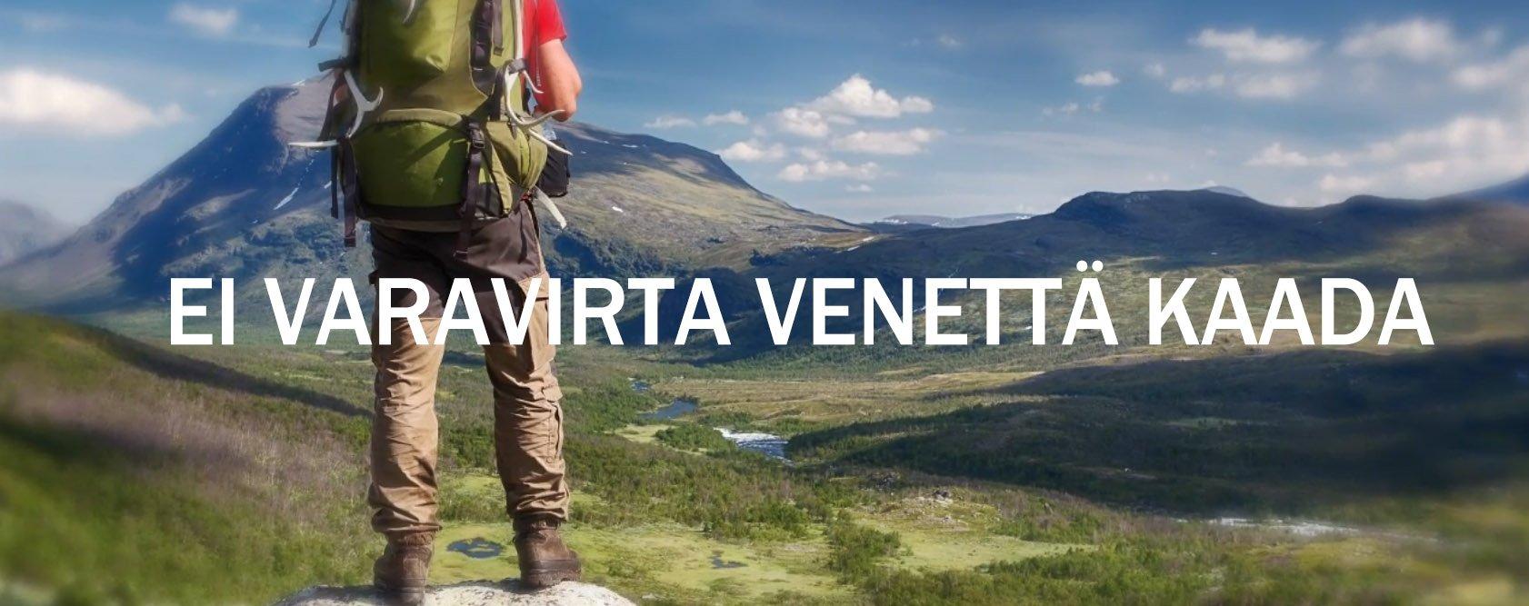 Varavirta | Mobiilit aurinkopaneelit | Powerbankit | Kamavaja.fi verkkokauppa
