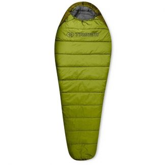Trimm WALKER makuupussi, kiivinvihreä | Kamavaja.fi verkkokauppa