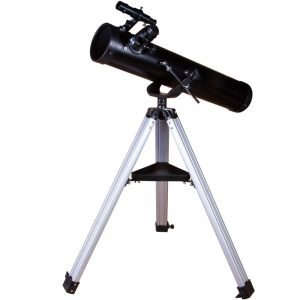 Levenhuk Skyline BASE 100S teleskooppi