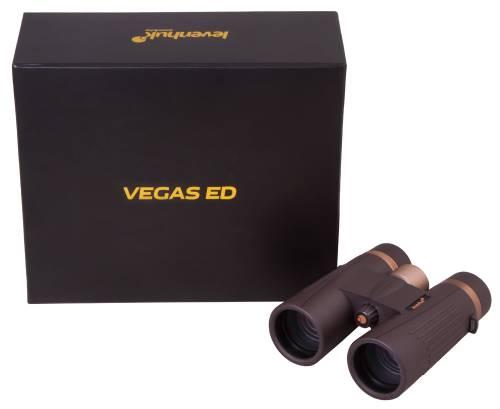Levenhuk Vegas ED 10x42-19   Kamavaja.fi verkkokauppa