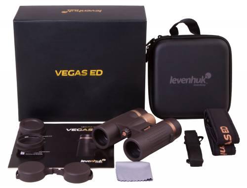 Levenhuk Vegas ED 8x32 kiikarit-7 | Kamavaja.fi verkkokauppa