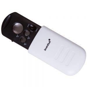 Levenhuk Zeno Multi ML3 suurennuslasi - LED-valo, UV-valo, taskumalli