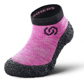 Skinners Candy Pink lasten sukkakengät | Kamavaja.fi verkkokauppa
