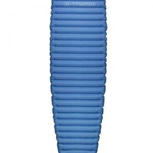 Trimm Folly ilmatäytteinen makuualusta sininen - Kamavaja