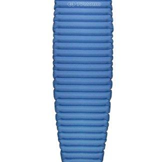 Trimm Folly ilmatäytteinen makuualusta sininen - Kamavaja | Kamavaja.fi verkkokauppa