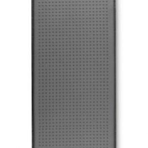 Trimm Lighter kevyt makuualusta 183 cm, harmaa - Kamavaja