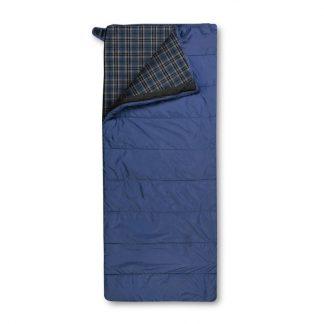 Trimm Tramp makuupussi sininen - Kamavaja