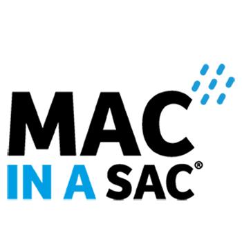 Mac in a Sac sadeasusteet - Kamavaja.fi