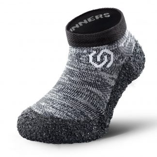 Skinners Granite Grey lasten sukkakengät - Kamavaja