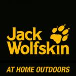 Jack Wolfskin logo | Kamavaja.fi verkkokauppa