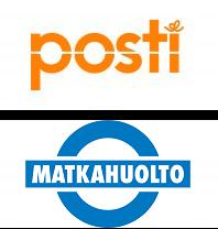 Toimitustavat - Posti, Matkahuolto