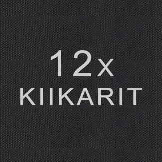 12x kiikarit