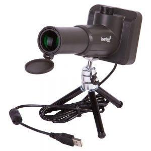 Levenhuk Blaze D200 digitaalinen ratakaukoputki - Kamavaja