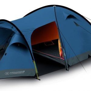 Trimm CAMP II teltta dark lagoon/tummanharmaa - Kamavaja