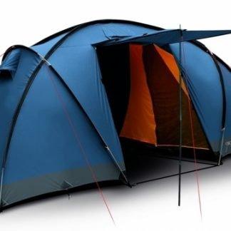 Trimm Comfort II Dark Lagoon teltta - Kamavaja