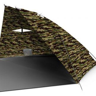 Trimm Sunshield teltta camouflage - Kamavaja