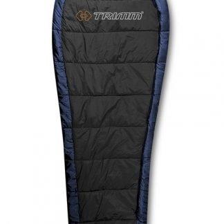 Trimm ARKTIS makuupussi sininen - Kamavaja
